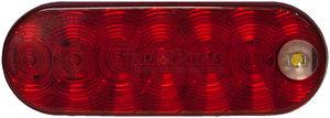 880K-7-MV by PETERSON LIGHTING - LED COMB S/T/T W/BACK-UP LIGHT KIT