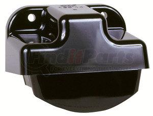 B150-141 by PETERSON LIGHTING - 150-14 License/Utility Light Bracket - Black