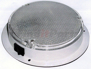 M380S by PETERSON LIGHTING - DOME LAMP