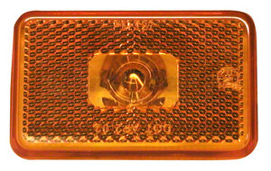 M127A by PETERSON LIGHTING - CLEARANCE LIGHT