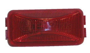 M150R by PETERSON LIGHTING - 150 Clearance and Side Marker Light - Red