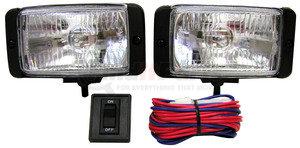 V566-1 by PETERSON LIGHTING - DRIVING LIGHT KIT