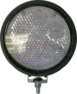"V911-MV by PETERSON LIGHTING - 4"" ROUND LED WORK LIGHT - 480 LUMENS MV (FLOOD) VIS-PAK"