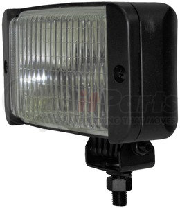 "M502HF by PETERSON LIGHTING - TRACTOR LIGHT 3"" X 5"" 950 LUMENS FLOOD PATTERN SEALED BEAM"