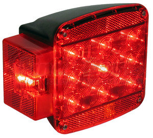M852L by PETERSON LIGHTING - LED STOP & TAIL LIGHT
