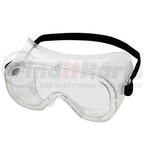 S81000 by SELLSTROM - ECON GOGGLE DIR VENT CLEAR LNS