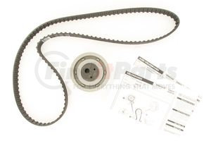 TBK017P by SKF - Timing Belt Kit