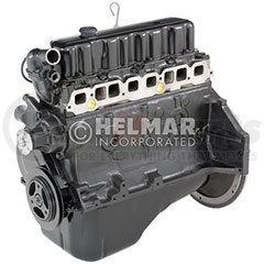 85890-GM by GM - ENGINE (BRAND NEW GM 3.0L)