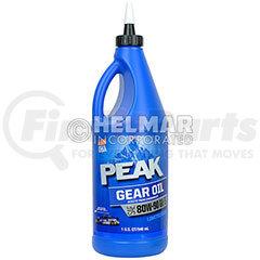 GO-4235 by PEAK - GEAR OIL, QUART (80W-90)