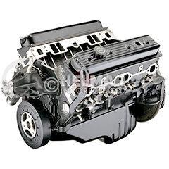 86590-GM by GM - ENGINE (BRAND NEW GM 5.7L)
