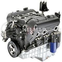89530-GM by GM - ENGINE (BRAND NEW LPG GM4.3L)