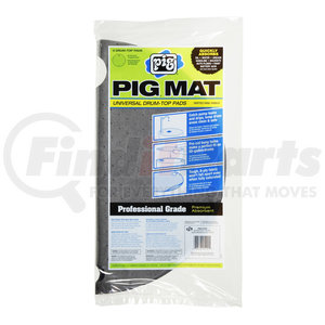 """25102 by NEW PIG CORPORATION - 22"""" Drum Top Absorbent Pad - 5 Pack"""