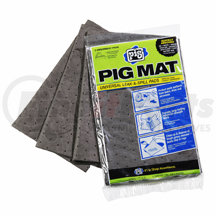 25306 by NEW PIG CORPORATION - 3PK Universal Spill Pads 15X20