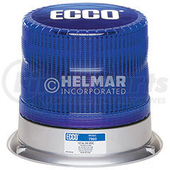 7960B by ECCO - STROBE LAMP (LED BLUE)