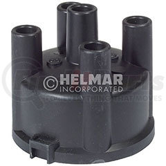 19101-7600471 by TOYOTA - DISTRIBUTOR CAP
