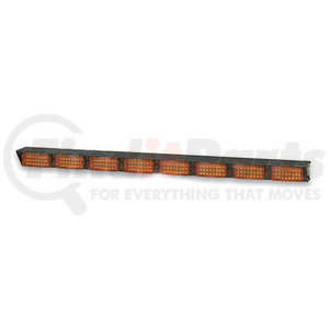 Z8573229A-02 by FEDERAL SIGNAL - LED Module Assembly, SignalMaster T1-3/4 LEDs, Clear lens, Amber LEDs