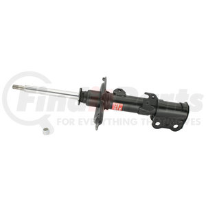 334277 by KYB AMERICA LLC. - Suspension Strut Assembly for TOYOTA