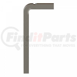 """142 by PREMIER MANUFACTURING - Key, Latch - 3/4"""" Square (for use with 140 coupling)"""
