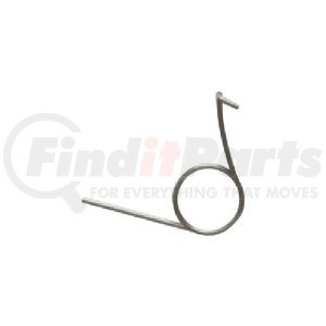 """582A by PREMIER MANUFACTURING - Spring, Latch (Compression - Torsion) 1-9/16"""" Dia. (for use with 580, 580J, 780, 880 couplings)"""