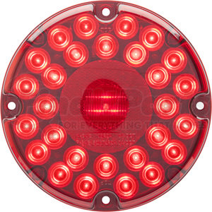 STL90RB by OPTRONICS - Red stop/turn/tail light