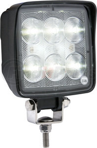 TLL48FB by OPTRONICS - Square LED work light