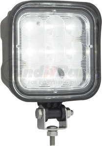 TLL71FB by OPTRONICS - Square LED work light
