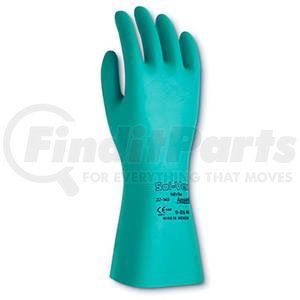 42477 by JJ KELLER - Provide versatile chemical hand protection that performs across a range of applications. Sold in packs of 12 pair.