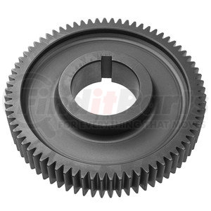 """3892T5142 by WORLD AMERICAN - GEAR C/S OVERDRIVE 9 SPD """"B"""" R"""