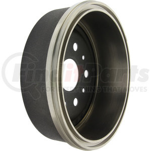 123.63000 by CENTRIC - STANDARD BRAKE DRUM