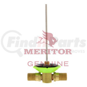 3131703 by MERITOR - Meritor Genuine Tire Inflation System - Thru Tee