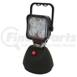 EW2461-NA by ECCO - Series 650 Lumens Magnetic Black LED Cordless Work Light