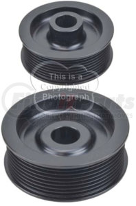 10516281 by DELCO REMY - Part PULLEY