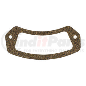 A1034-2 by UNITED PACIFIC - 1933-36 Cars 1946-52 Pickup License Light Gasket