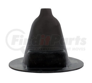 A8013 by UNITED PACIFIC - 1932-39 Gearshift Boot - Black