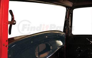 B20045 by UNITED PACIFIC - 1932 Five Window Pillar Post Trim