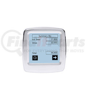 202-DDG-03B by RIGHT WEIGH - Interior Digital Load Scale