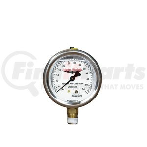 250-30-FF by RIGHT WEIGH - Exterior Mechanical – Liquid Filled