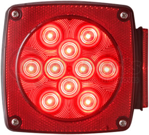 STL8RB by OPTRONICS - LED Combination tail light
