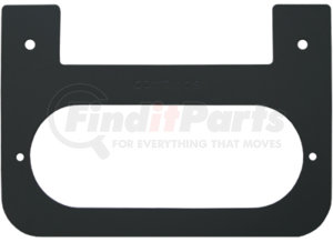 A77S1B by OPTRONICS - Steel mounting bracket