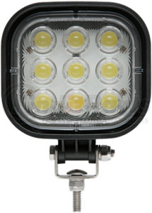 TLL54TB by OPTRONICS - Square LED work light