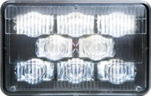 HLL89HB by OPTRONICS - High Beam Headlight