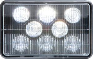 HLL88LB by OPTRONICS - Low Beam Headlight