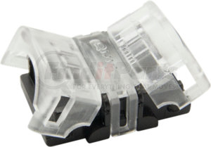 A90P1B by OPTRONICS - Snap-on connector links light strips together