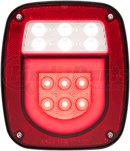 Optronics STL003ABP LED Parking//Turn Signal