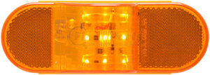 STL75AMB by OPTRONICS - E2 rated side turn signal/marker light