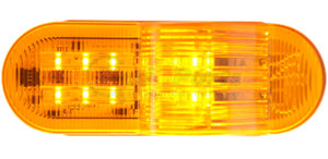 STL71AMB by OPTRONICS - E rated side turn signal/marker light