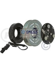 22-04852 by OMEGA ENVIRONMENTAL TECHNOLOGIES - CLUTCH PV6 PV6 SD7H15