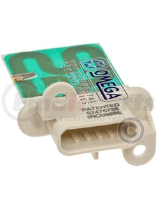 15-8706 by OMEGA ENVIRONMENTAL TECHNOLOGIES - RESISTOR GM A/C DELCO CAVALIER SUNFIRE 95-02