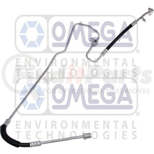 34-64437 by OMEGA ENVIRONMENTAL TECHNOLOGIES - LIQUID LINE