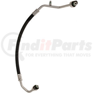 34-62052 by OMEGA ENVIRONMENTAL TECHNOLOGIES - DISCHARGE HOSE ASSEMBLY